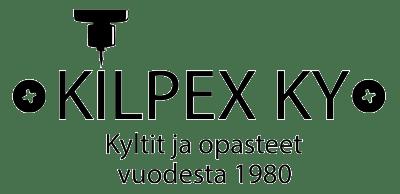 Kilpex Ky Logo